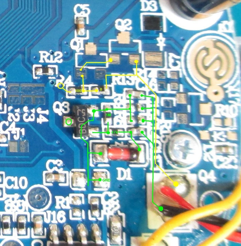 coil-circuit